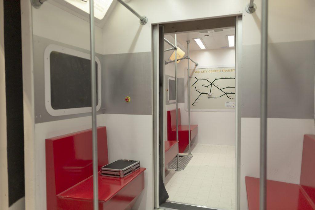 escape rooms nyc subway train