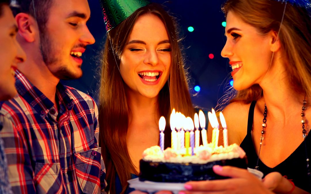 Quick tips for the best birthday party on a budget!