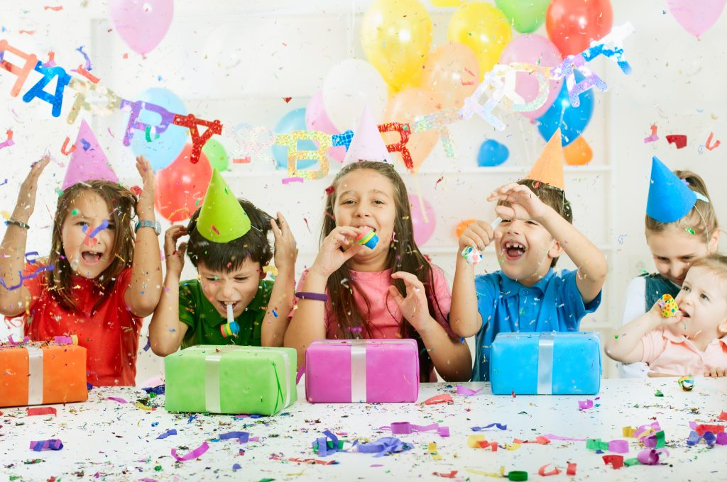 birthday party event escape room new york