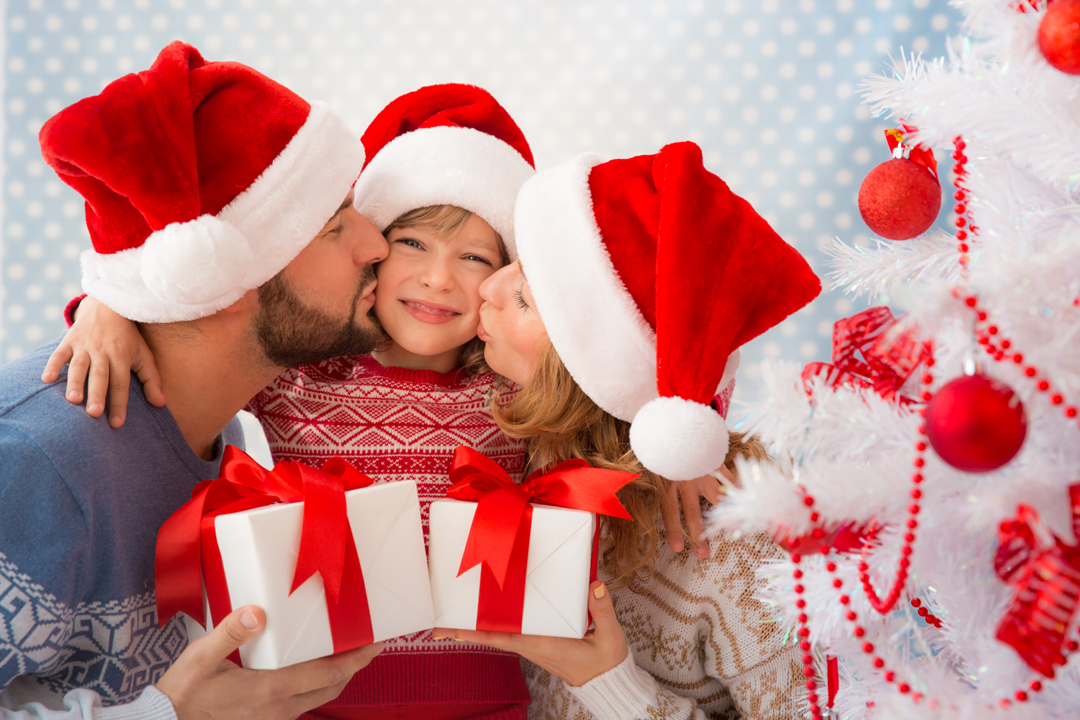 Christmas discount for families at Escape Virtuality!